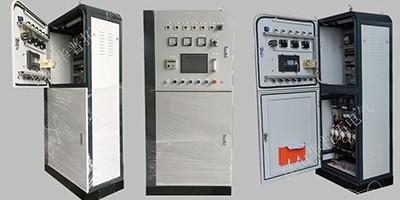 垃圾滤出液环保节能PLC自控柜处理系统