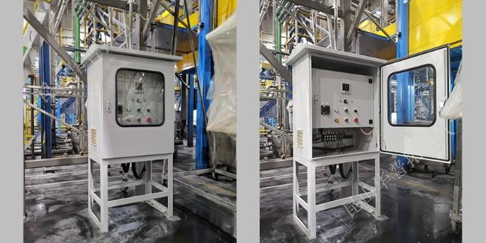 江苏水泵变频智能控制柜哪家做的好?