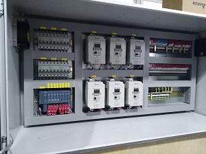 台达变频器柜