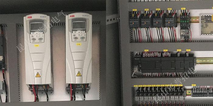 plc变频器控制柜的生产工艺是怎样的?