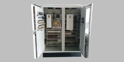 30KW风机变频节能环保电气控制柜的功能原理