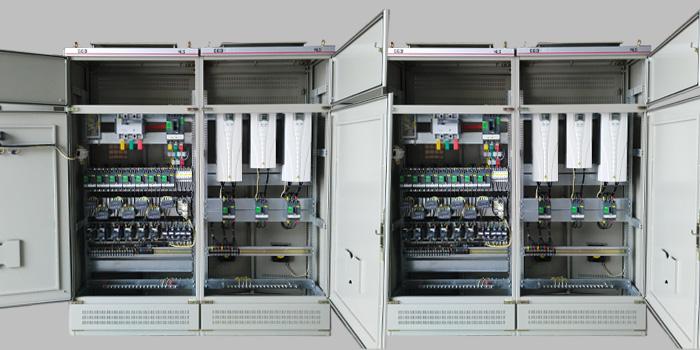 江苏智能控制柜价格,智能控制柜多少钱一台?
