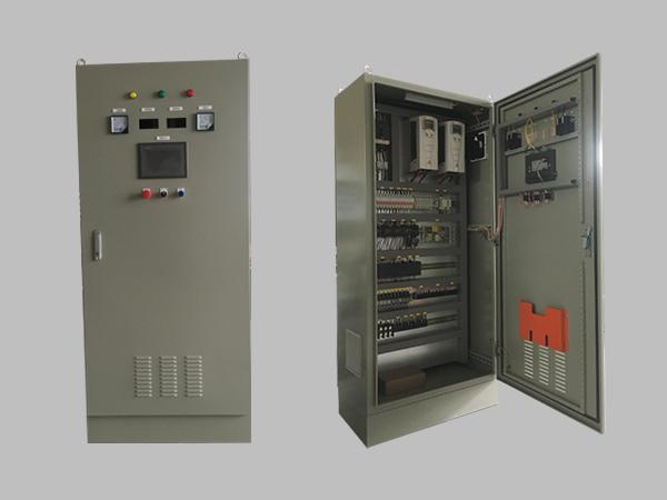 ABB变频器控制柜推动现代化农业技术改造