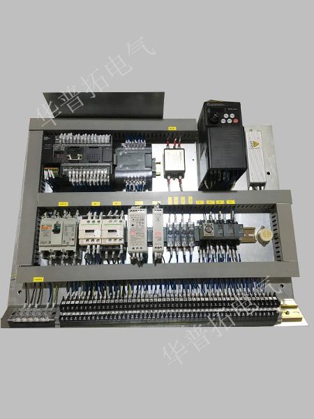 华普拓电气电控板成品