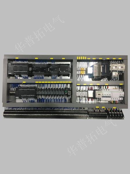 欧姆龙PLC控制盘