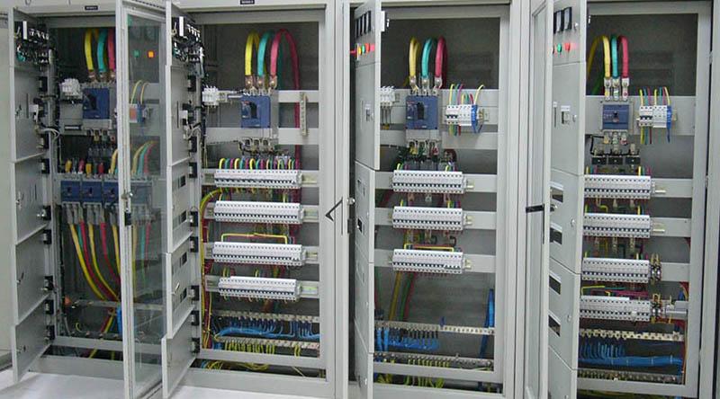 华普拓电气节能环保电气柜