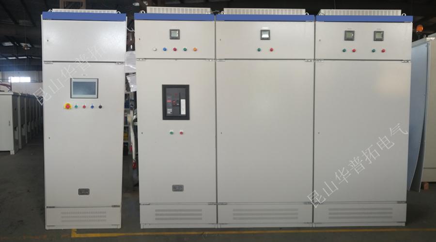 制氧机设备自动化启动柜系统