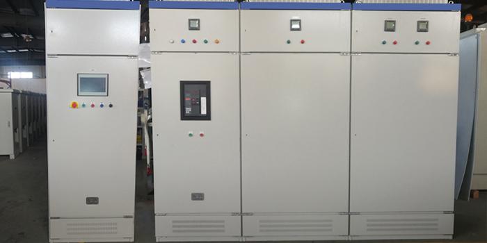 制氧机设备145KW鼓风机启动柜生产厂家
