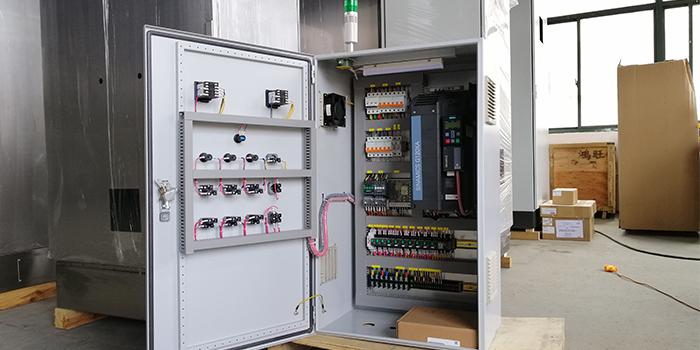 变频控制柜起哪些作用?