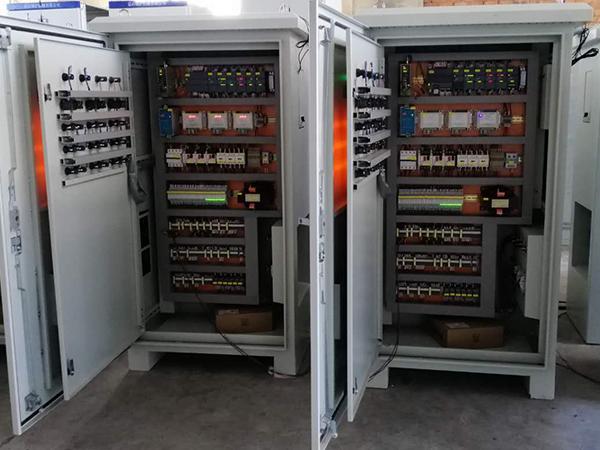 液压站PLC控制系统柜
