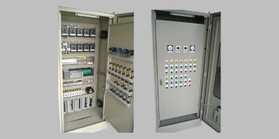 节能环保自动化控制柜系统在造纸厂废水治理中的应用