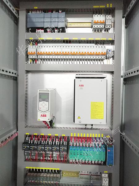 PLC主控制柜