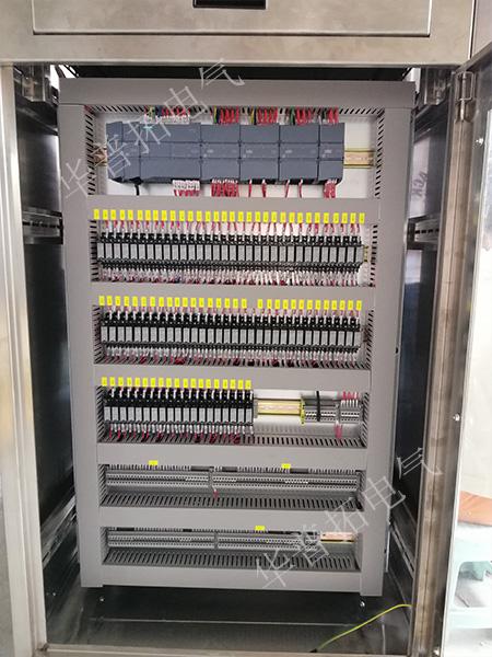 工控机plc控制柜