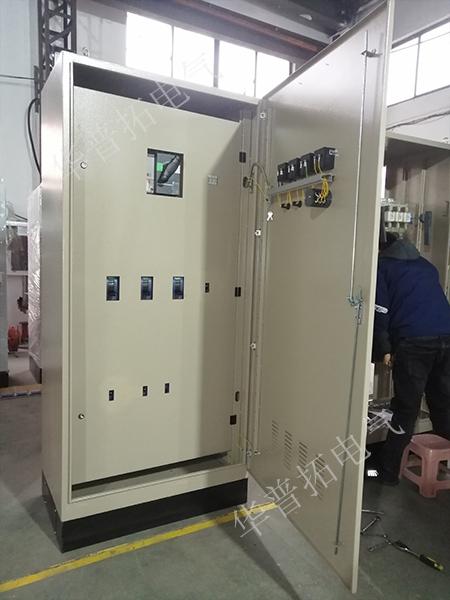 厂房配电柜