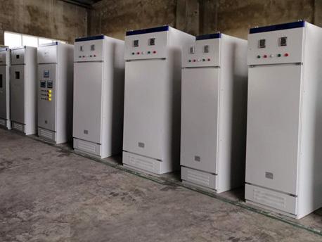 plc电气自动化控制系统 自动化控制柜厂家