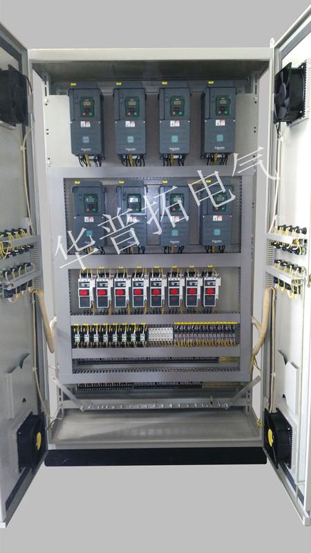 施耐德变频器控制柜