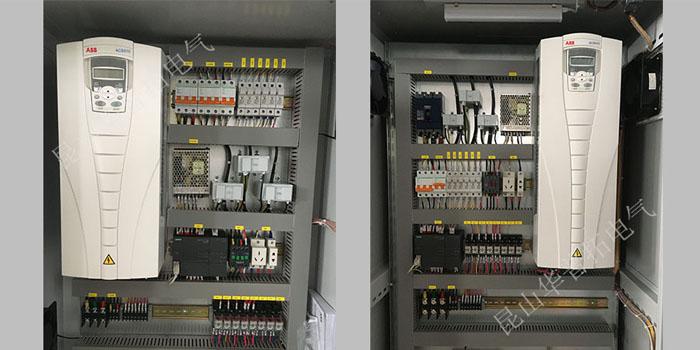 苏州恒压供水变频器控制柜生产厂家
