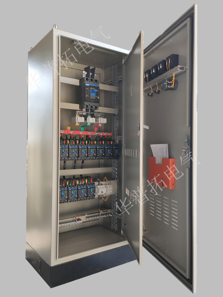 双开门低压成套配电柜
