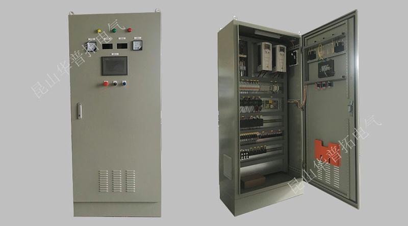 ABB变频器控制柜