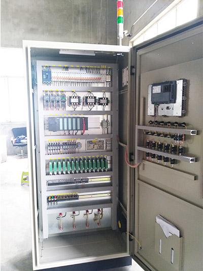 螺杆压缩机控制柜