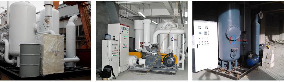 西部弥散富氧系统PLC控制柜案例!