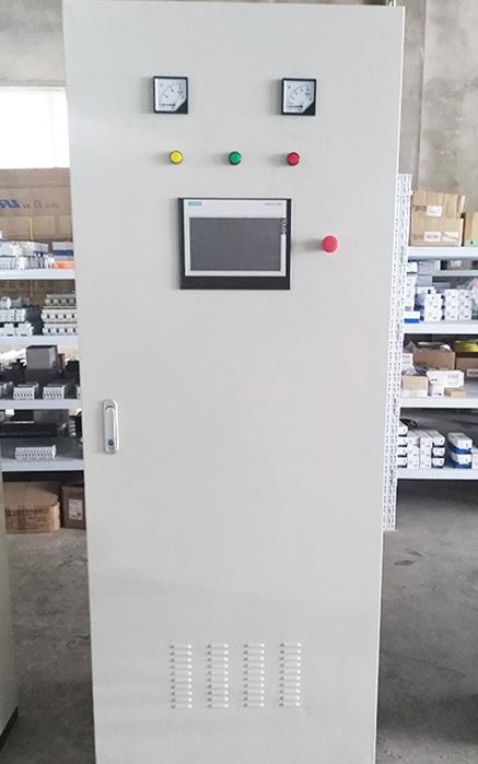 雨水回收设备控制柜