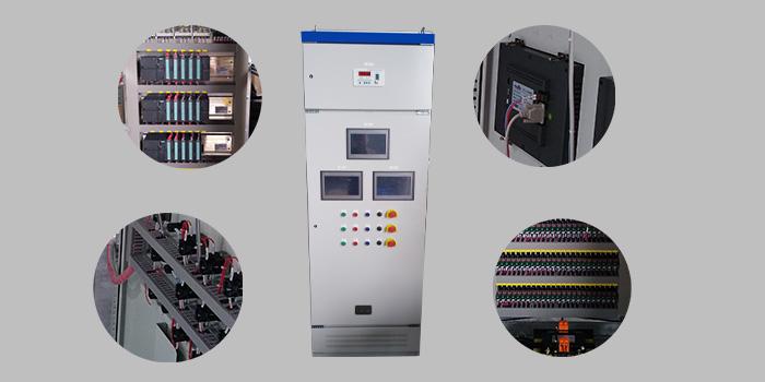 华普拓电气教你四步做好plc智能控制柜内设计