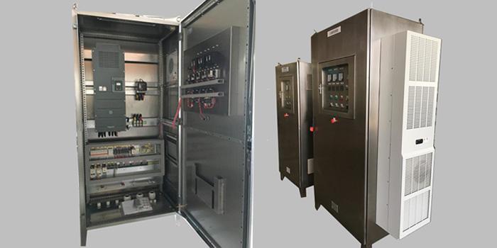 上海电气智能控制柜定制工厂