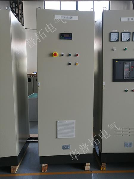 西门子1500系列PLC控制柜