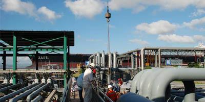 煤矿污水处理节能环保一体化变频控制柜