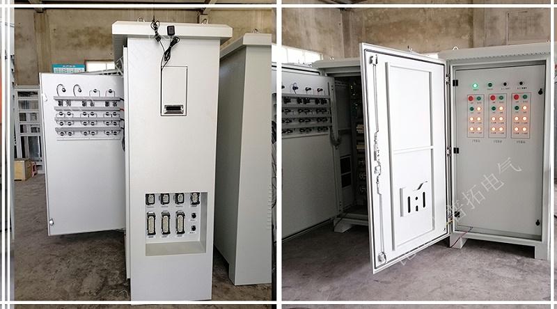 PLC控制柜 编程设计 生产厂家 华普拓电气 昆山华普拓