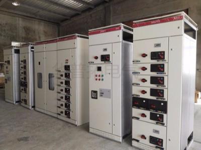 高低压成套配电柜生产厂家找华普拓电气