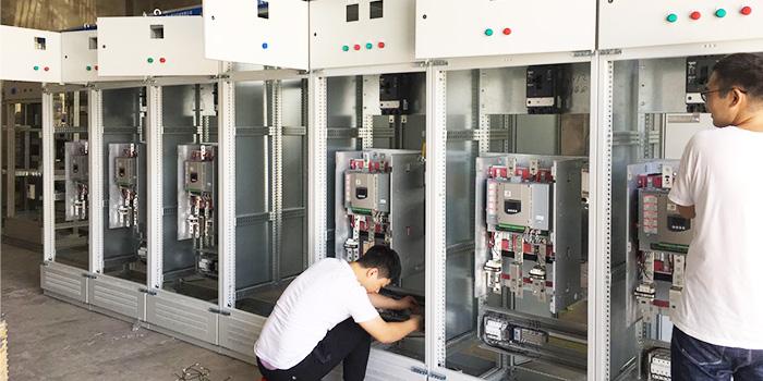 有关变频控制柜的优势和功能介绍!