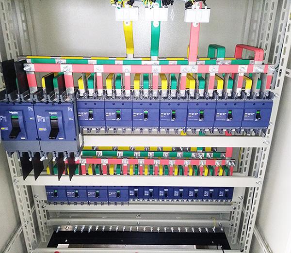 华普拓分享低压配电柜的安装规范!