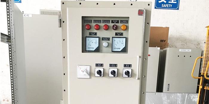 防爆控制箱在装配箱体时要注意的问题?