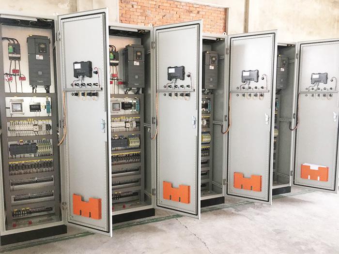 低压配电柜厂家验货有哪些注意事项?