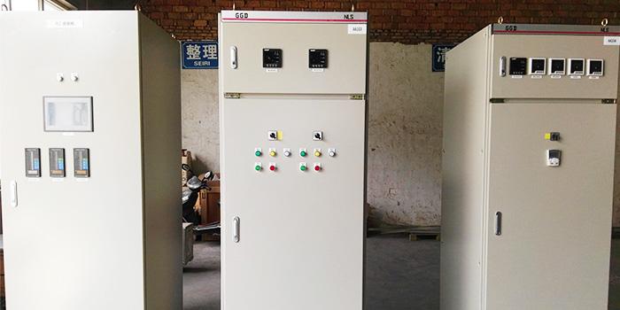 有关水泵控制柜的几种常见用途!