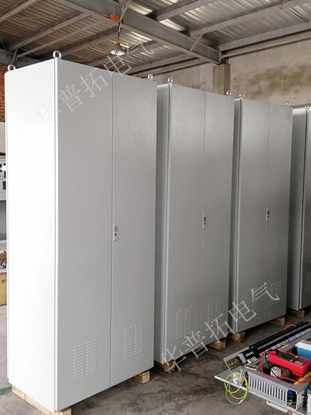 DCS控制柜西门子plc