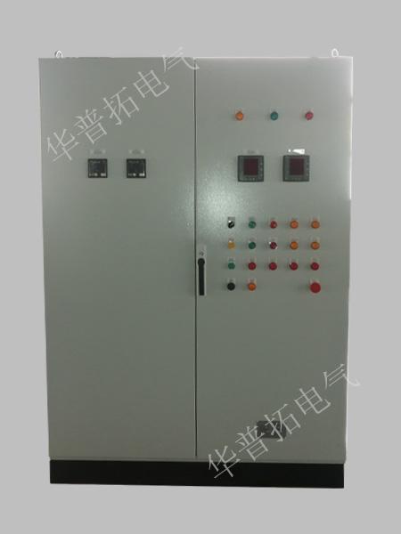 ABB160kw软起动柜