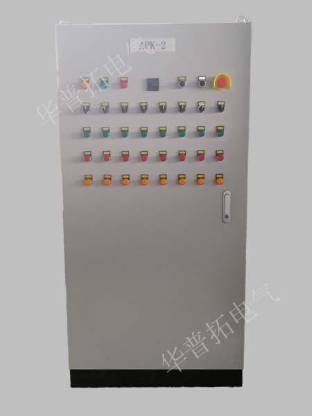 ABB ACS550变频器柜
