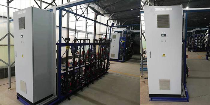 昆山智能软启动控制柜成套生产厂家--华普拓电气