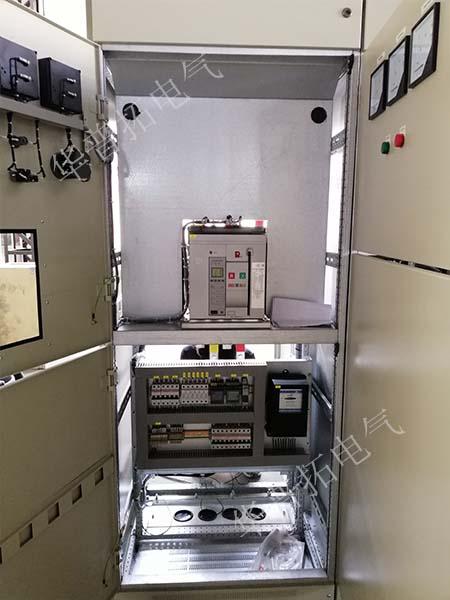 氧压机进线柜