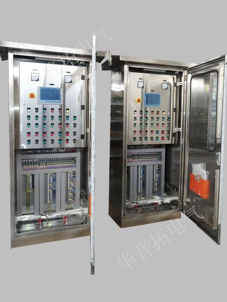 水处理控制柜
