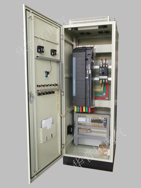 烟气再循环风机电控柜