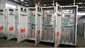 废水处理PLC自控柜/倍加福P+F安全栅西门子PLC控制柜