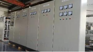 2021年第一批电气柜发货了