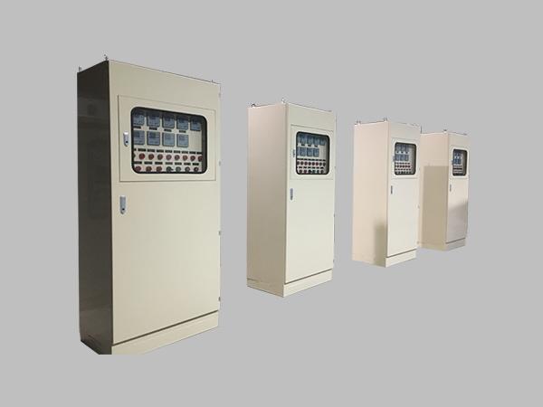上海电气纯水迪拜项目EDI电源控制柜案例