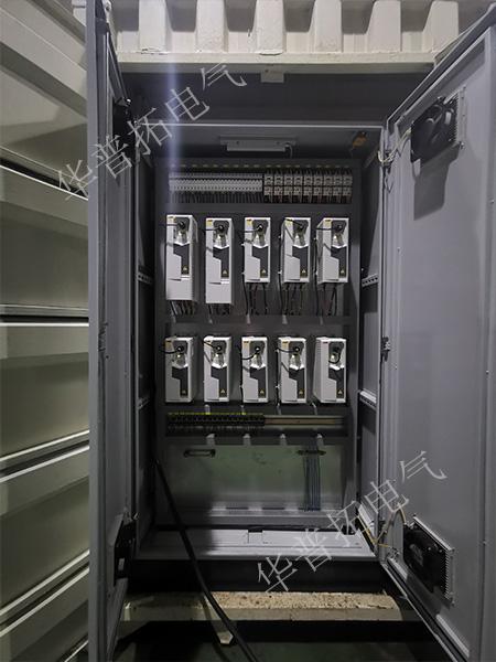 恒压变频控制柜