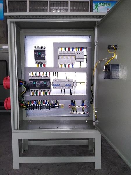 航空插座配电箱
