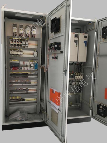 ABB ACS系列变频器控制柜